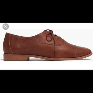 Madewell The Clare Oxford